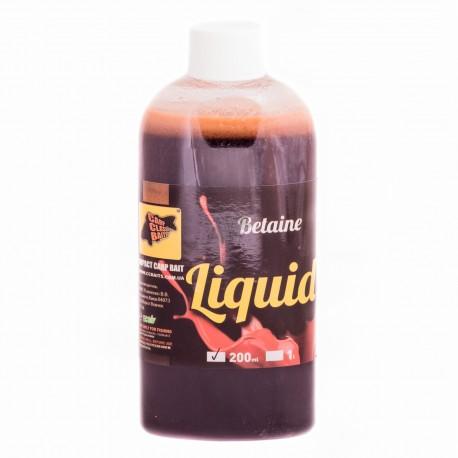 Ликвид для Прикормки Betaine 200мл