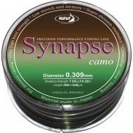 Леска Synapse Carp Camo 0.255мм 300м