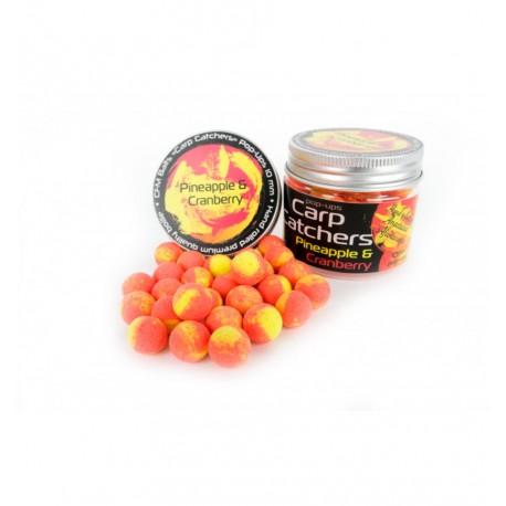 Pop-up Carp Catchers «Pineapple&Cranberry» 10mm