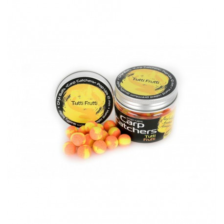 Pop-up Carp Catchers «Tutti Frutti» 10mm