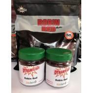 Бойлы Dynamite Baits Robin Red