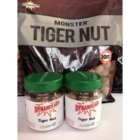 Бойлы Dynamite Baits Monster Tiger Nut