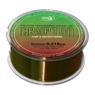 Леска Crypton Carp & Method Feeder 0.234мм 300м