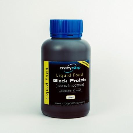 BLACK PROTEIN 250мл
