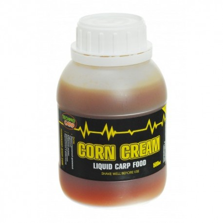 LIQUID CARP FOOD CORN CREAM 500мл