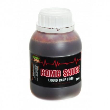 LIQUID CARP FOOD BOMG SAUCE 500мл