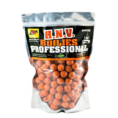 Бойлы Professional Soluble Spices 20мм