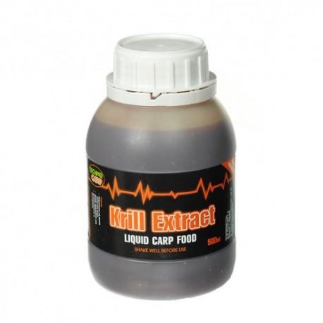LIQUID CARP FOOD KRILL EXTRACT 500мл