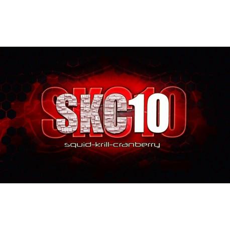 Бойлы Вареные SKC-10 18мм 1кг