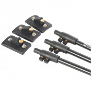 Держатель ведра Cygnet Spod Bucket Adapters Kit