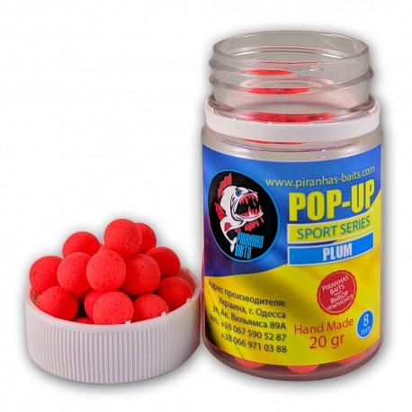 Pop-up Слива 8мм