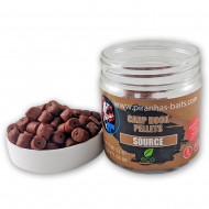 Carp Hook Pellets Source 8mm