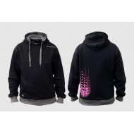 Толстовка Sticky Baits - Black Hoody