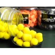 Wafters 10mm 15 шт Pineapple&N-Butyric Acid CARPBALLS
