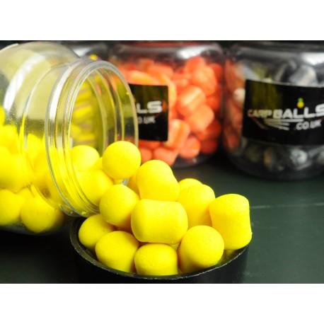 Wafters 10mm Plum&Black Pepper CARPBALLS