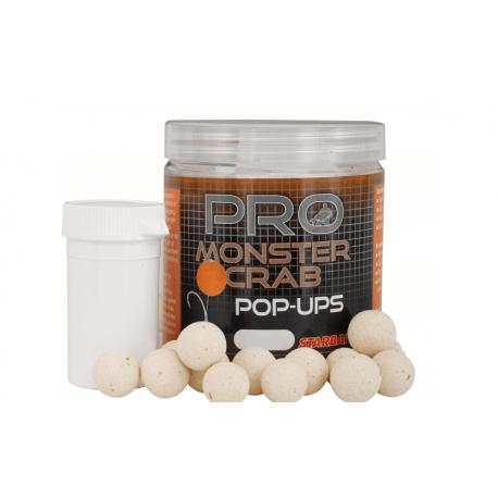 POP-UPS STARBAITS FLUO Monster Crab 10мм