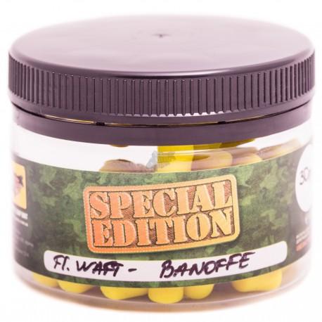 Плавающие Special Edition Fluoro Wafters, Banoffee