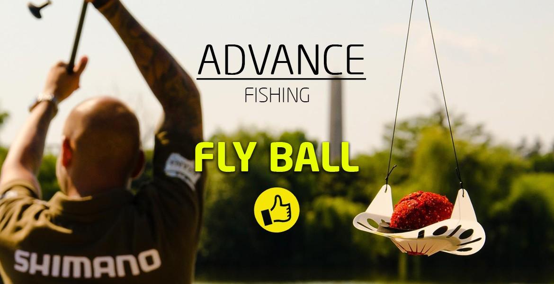 FLY BALL Advance Fishing